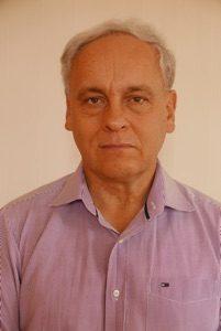 Manfred Schällert